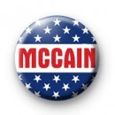 McCain 2008 Badges