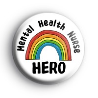 Mental Health Nurse Hero Badge thumbnail