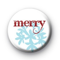 Merry badges