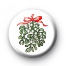 Mistletoe Badges