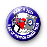 MOD March 2017 custom MOD charity badges