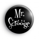 Mr Scrooge Badge