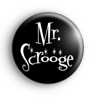 Mr Scrooge Badge thumbnail