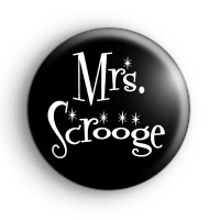 Mrs Scrooge Badge thumbnail