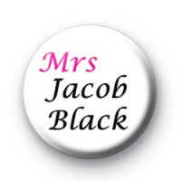 Mrs Jacob Black Badges