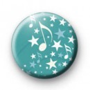 Music & Stars Badges