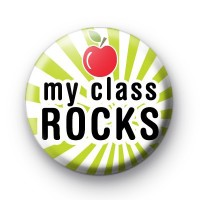 My Class ROCKS 2 Badge