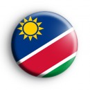 Namibia Flag Badge