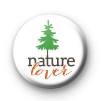 Nature Lover 2 Badge