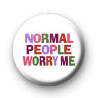 Normal People badges
