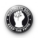 Northern Soul badges