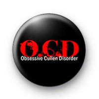 OCD Badge