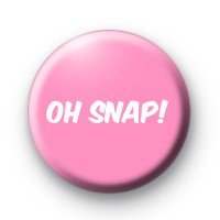 Oh Snap Camera Button Badges