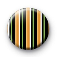 Cute Halloween Colours Pattern badges