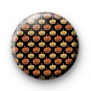 Orange Pumpkins Galore Badge