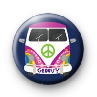Peace Bus 3 Badge