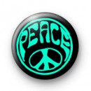 1960's Peace Badges