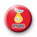 Eat Organic Badges