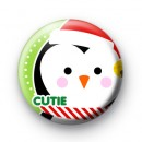 Festive Penguin Cutie Badge