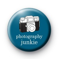Photography Junkie Blue Badges