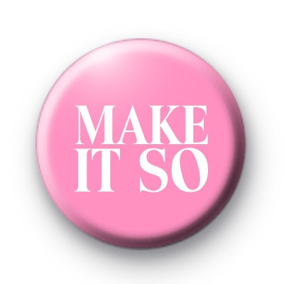 Make it so button badges