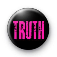 Pink Truth Badge