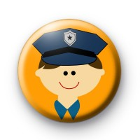 Police Man Badges