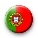 Portugal World Cup Flag Badges