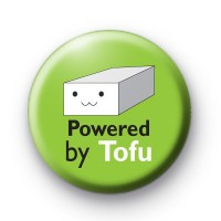 Powered By Tofu Badges