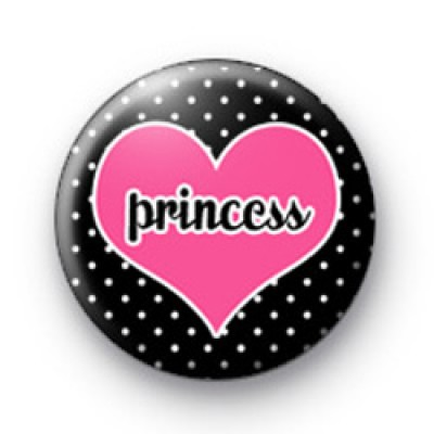Princess Black Badge