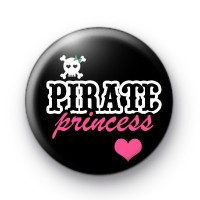 Pirate Princess Black Badges thumbnail