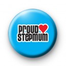 Proud Stepmum Badge