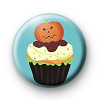 Halloween cupcake badge thumbnail