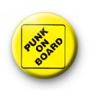 Punk on Board badges