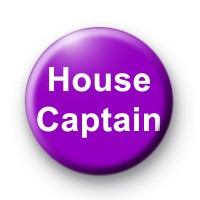 Purple House Captain badge