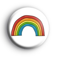 Rainbow Badge For Schools