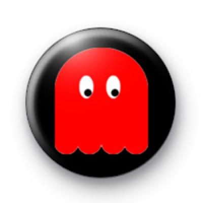 Red Ghost Badges