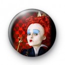 Queen of Hearts badges