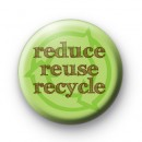 The 3 R's Environmental badge