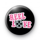 Reel Love Movie Badge