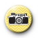Yellow Retro Snap Camera badge