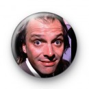 Rik Mayall badge