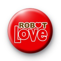 Robot Love Badges