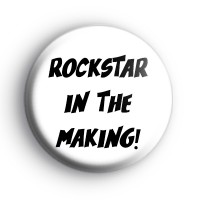 Rockstar In The Making Badge thumbnail