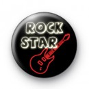 Rock Star Badge badges