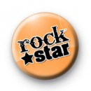 Rock Star Orange badge