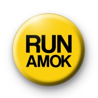 Run Amok Badge