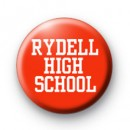 Rydell High School Badge
