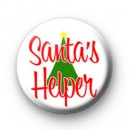 Santas Helper badges