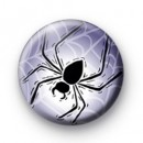 Halloween Spider Badge